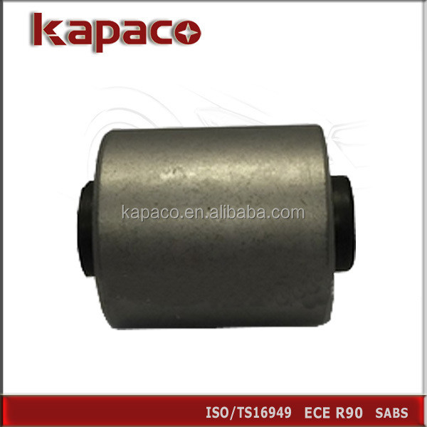 Auto parts rubber bushing MR374674 for Mitsubishi V73