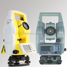 High Precision Land Survey Tools of Total Station