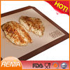 resistant grill baking mat as seen on tv and colour non-stick fiberglass silicone fire retardant bbq grill mat