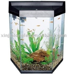 popular and modern perspex fish aquarium