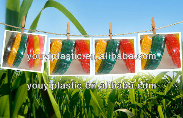 clear soft pvc pipe