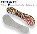 3/4 lady shoe high arch metatarsal lift foot support