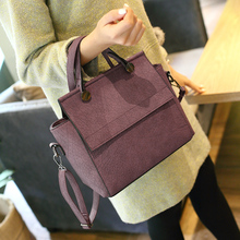 2016 New V High Quality whole PU Bags Woman Wholesale Designer Lady Women Canvas Shoulder Handbag