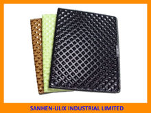 PU material for ipad smart cover case