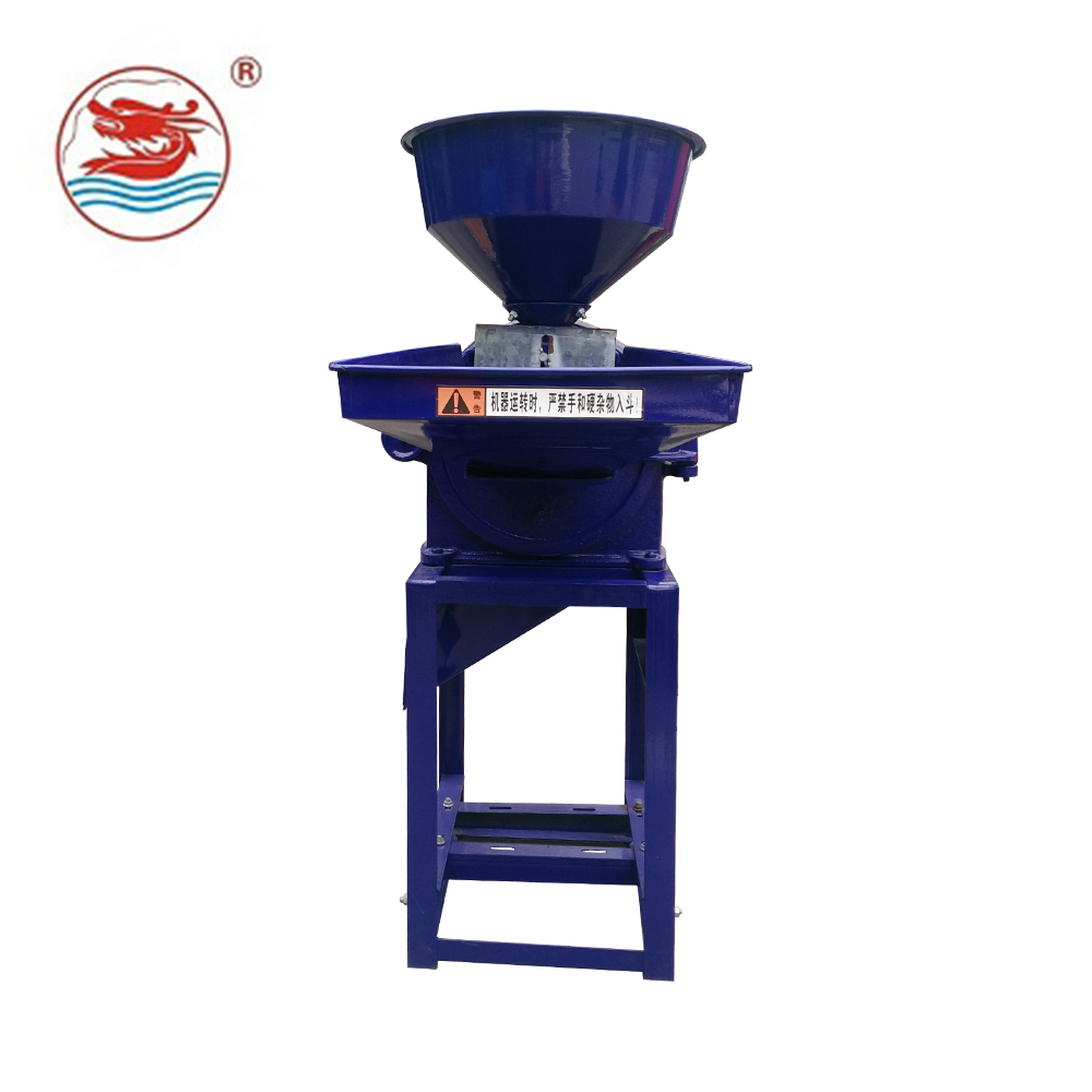 WANMA0169 Commercial Wheat Flour Mill Sale