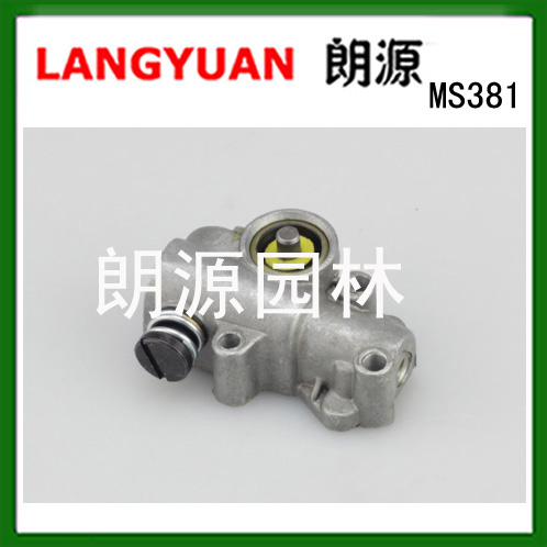 MS381 MS380 Chainsaw oil pump