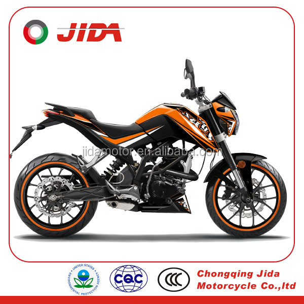 2014 new DUKE motorcycle JD250S-9