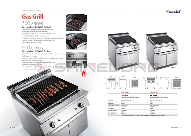 Shinelong Furnotel hotel restaurant kitchen equipment (12).jpg