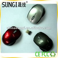 Special design 2.4gh wireless mouse