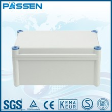 PASSEN low prices electric extruded aluminum enclosure for electronics