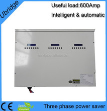 electric power saver device / 3 phase power saver circuit / power saver Germany