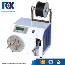Winding wire tis machine Wire Coil Winding Machine Automatic Cable Wire Twist Tie Machine