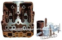 Spare PARTS for Marine Gearboxes and Engines