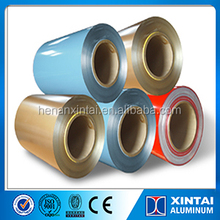 COLOR COATED ALUMINUM COIL ALLOY 3105