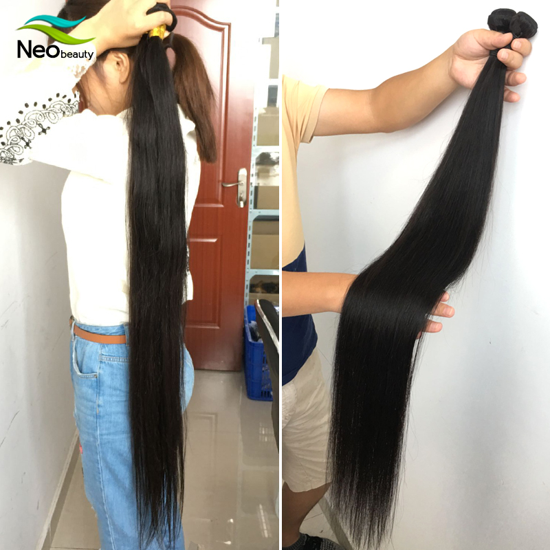 40 Inch Human <strong>Hair</strong> 10A Brazilian Virgin Straight Long <strong>Hair</strong>