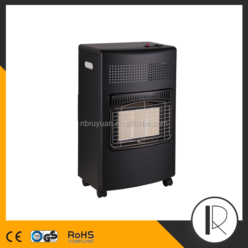 2016 New Design Hot Sale Portable Indoor perfection gas and electric heaters