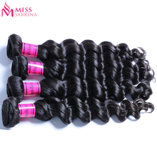 Wholesales 8A Grrade Miss Sabrina Deep Wave 100% Virgin Brazilian Hair