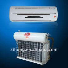 Wall-mounted Split Hybrid Solar Air Conditioner -export to USA THailand AUS