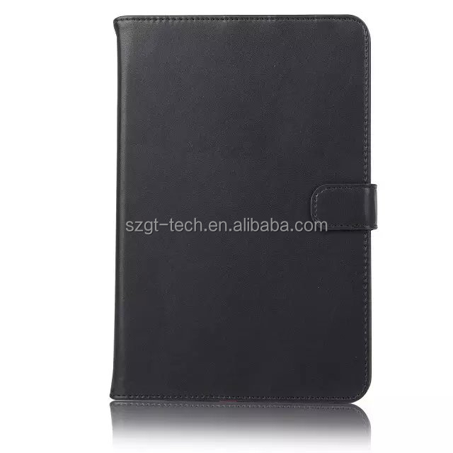 Mangetic Stand Smart Folio Wake Sleep PU Leather Case For Ipad Mini 4