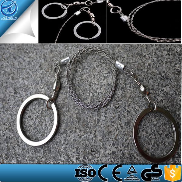 Garden Tool Wire Chain saw Wood Cutting tools