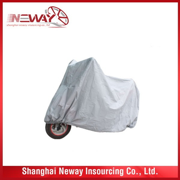 New style customized dust motorcycle cover
