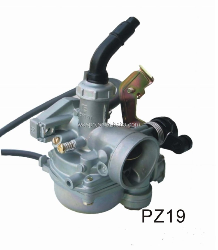 Super Quality!! CWE-PZ19 Carburetor for DY100,<strong>C100</strong> <strong>motorcycle</strong>