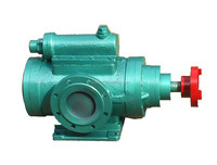 Marine Two-Screw Oil Water Pump for Ship/Boat