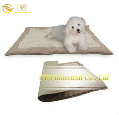 Newest products 2013 cotton fabric pet bed pet supply