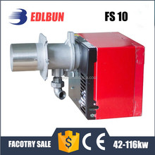 EDL FS10 gas Burner/heater/ for Industry Boiler/industrial Electric Equipment