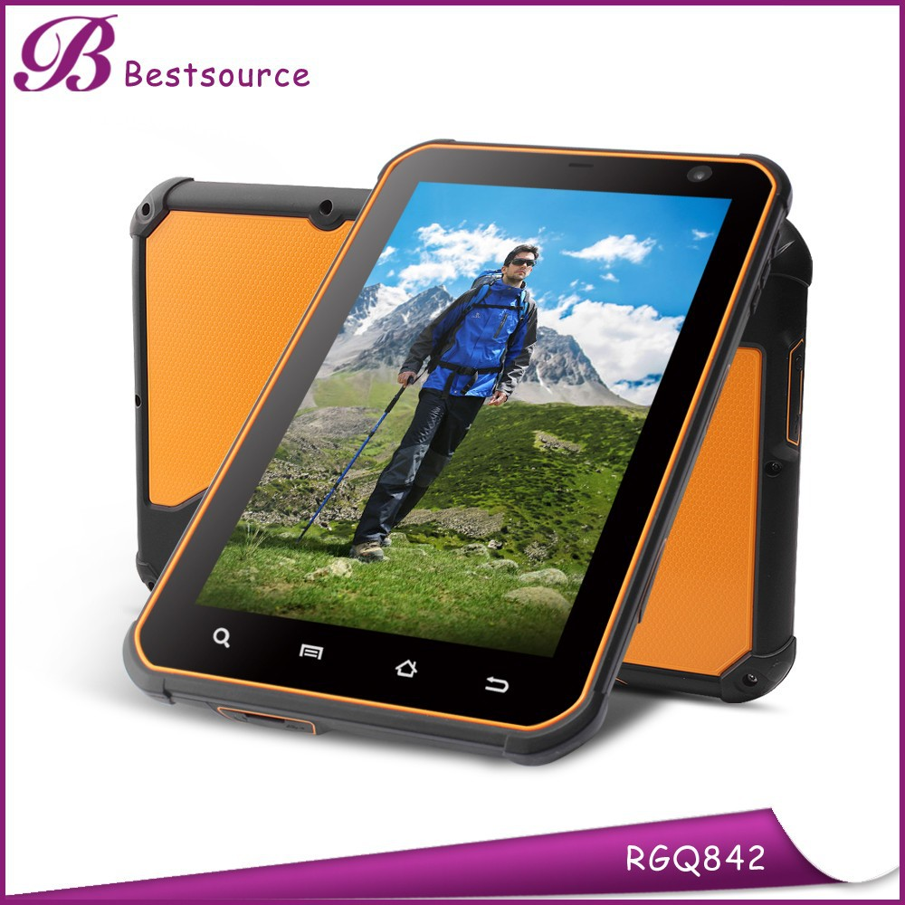 8inch smallsize tablet pc, impact resistant tablet, rugged industrial android tablet