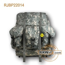 U.S Army Issue ALICE Pack Digital Grey Military Backpack Military Equipment