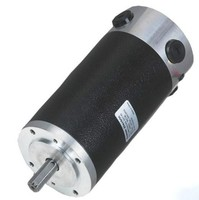 DC Brushed Electric Scooter Motor