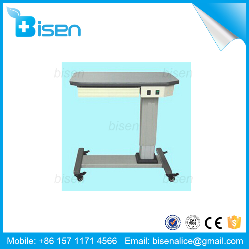 BS-COS-330 Ophthalmic Motorized Electric Table of Low Noice and High Quality