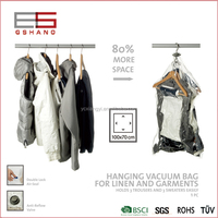 Space Bag, Vacuum Seal Storage Bags,vacuum bedding storage bag for bedding