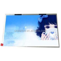 "10.1"" tft Indoor Application and TFT Type touch advertising UNTFT40398"