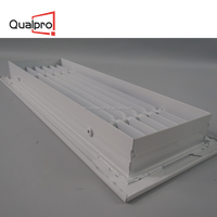 Various Sizes Ceiling Air Diffuser Linear