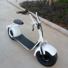 60v 12ah electric city coco fashion 2 wheel electric delivery scooter with battery
