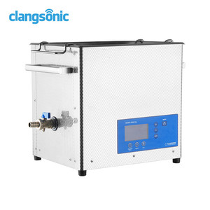 Equipment from China for the small business dental lab use 28k 300w ultrasonic cleaner cd-2800 cd-3900