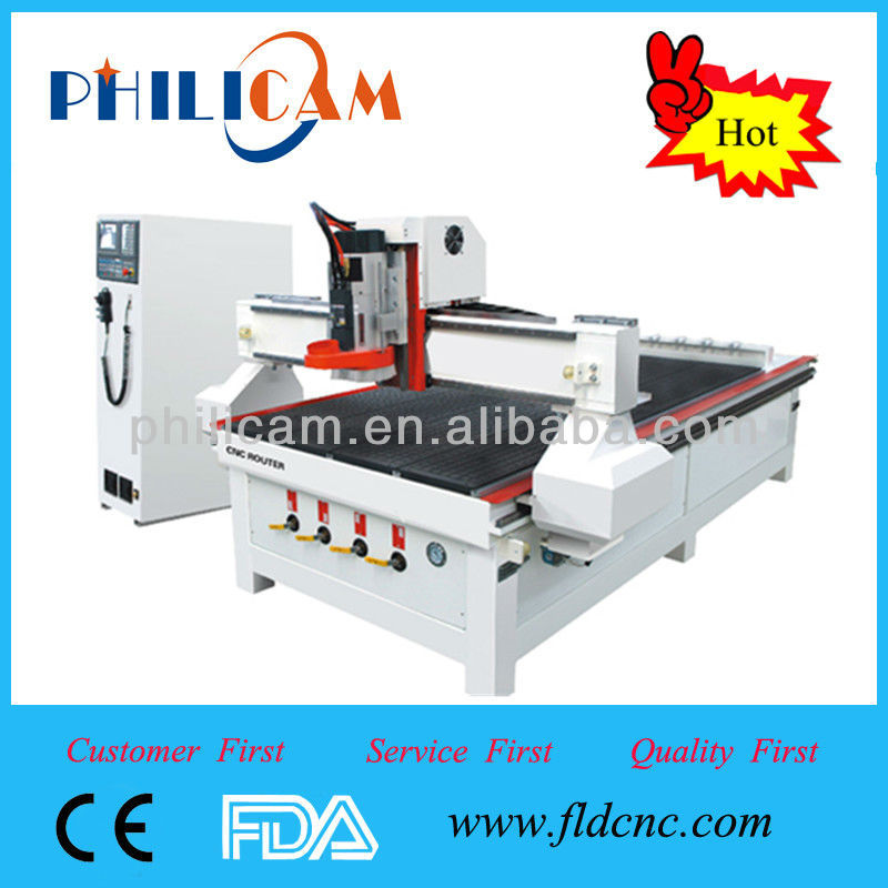 China most popular cost effective wood cnc cutting machine for sale