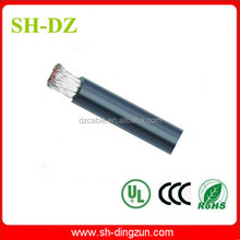 high temperature resistant silicone high tension wire