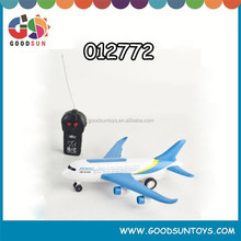 2 channel rc aircraft for sale rc airplane for kids passenger plane 012772