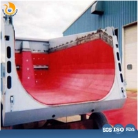 Dump Truck Liners Super Dump Trucks For Sale