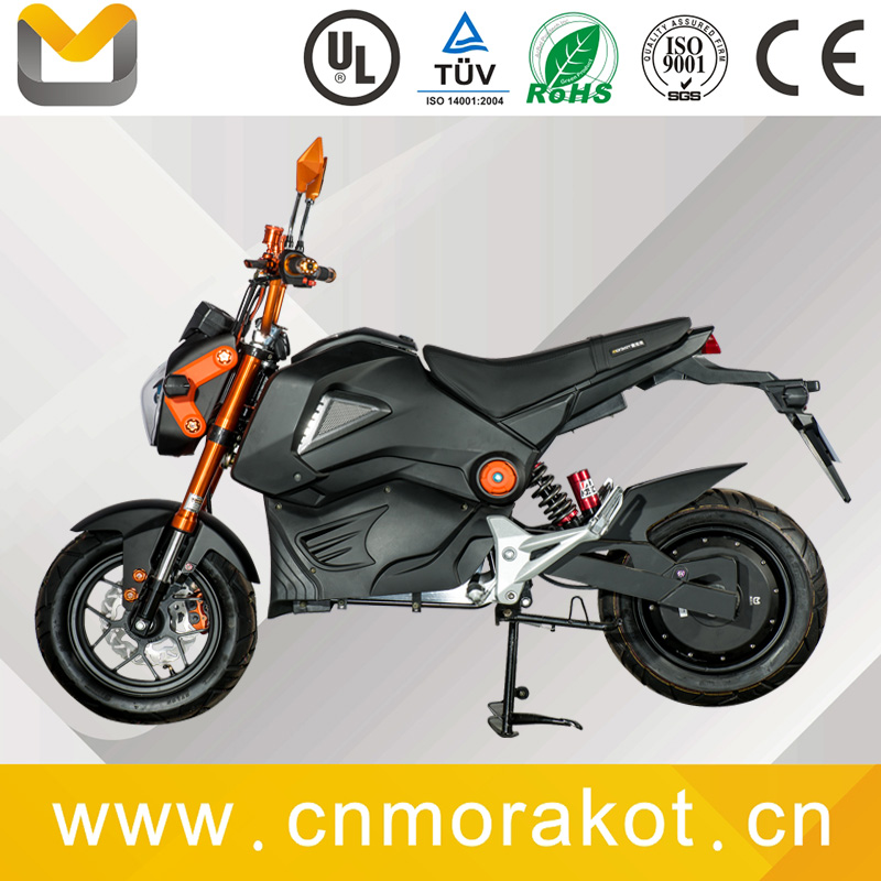 72V 2000W two wheels High speed powerful electric Motorcycle ---M3