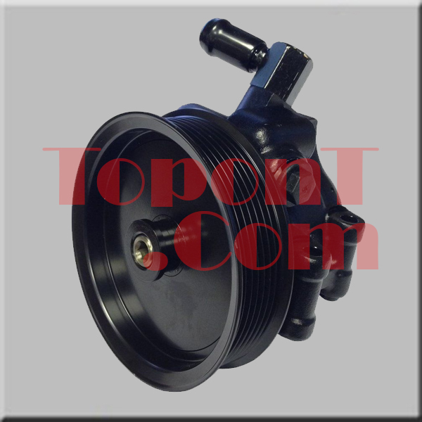 Power Steering Pump For LTi London Taxi 2.4 1523464 6C113A696AC 1379500 6C113A696AH 1370729