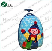 children travel trolley luggage 16inch ABS+PC trolley case,luggage bag,luggage case