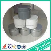 5g 5ml plastic eye cream container, cosmetic jar, mini jar