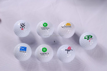 Best seller golf balls manufacturer urethane 4-layer golf balls
