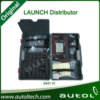 2014 Top Rated Launch X431 Master IV IV X 431 Launch X-431 Master IV Tool Free Update