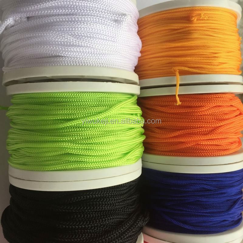 Factory hot sale blue pp rope with good quality