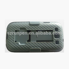 Custom small plastic box njection enclosure electronic for electronic